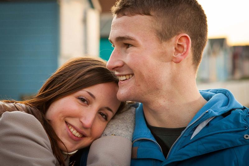 MK Collins North Devon Portrait Photography