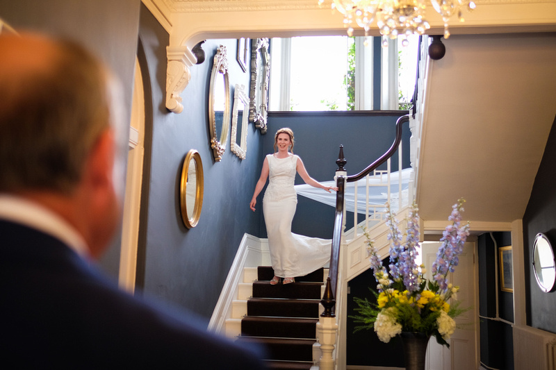 Beaconside wedding Devon