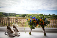 Croyde Wedding by the sea