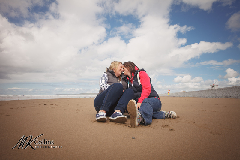Pre wedding shoot Westward Ho!