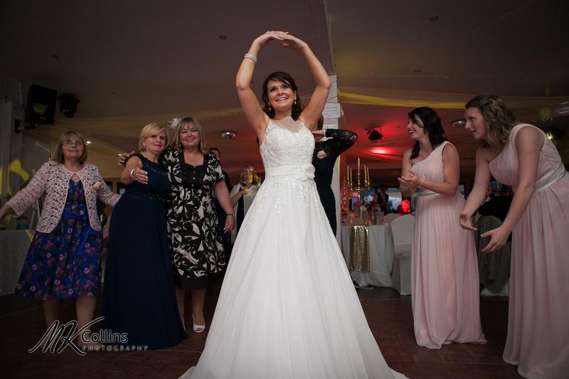 Ocean Kave wedding, bridal prep