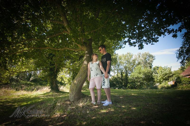 Somerset pre Wedding Shoot