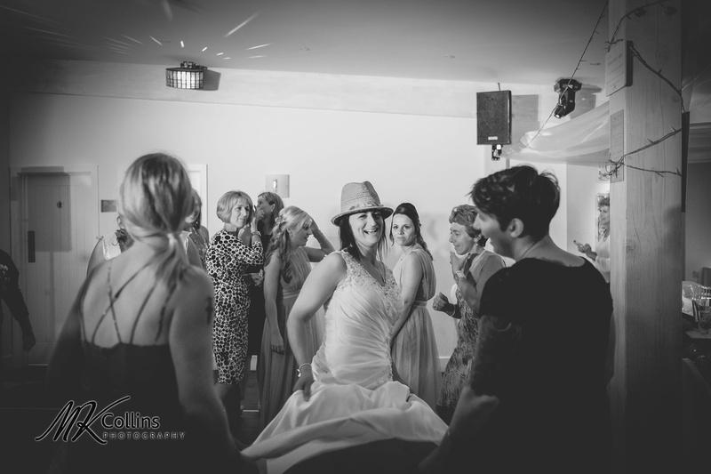 Same sex wedding at Ocean Kave, Gay wedding in North Devon