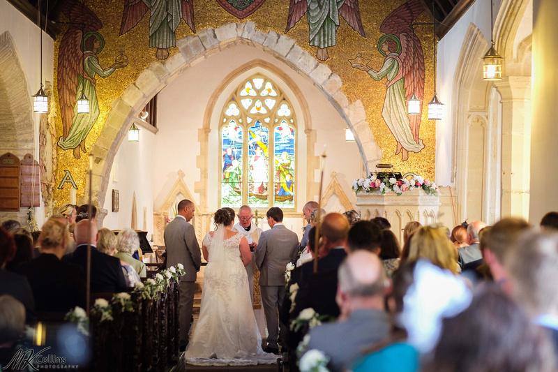 Wedding at Woolacombe Bay Hotel
