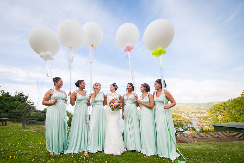 Sandy Cove weddings