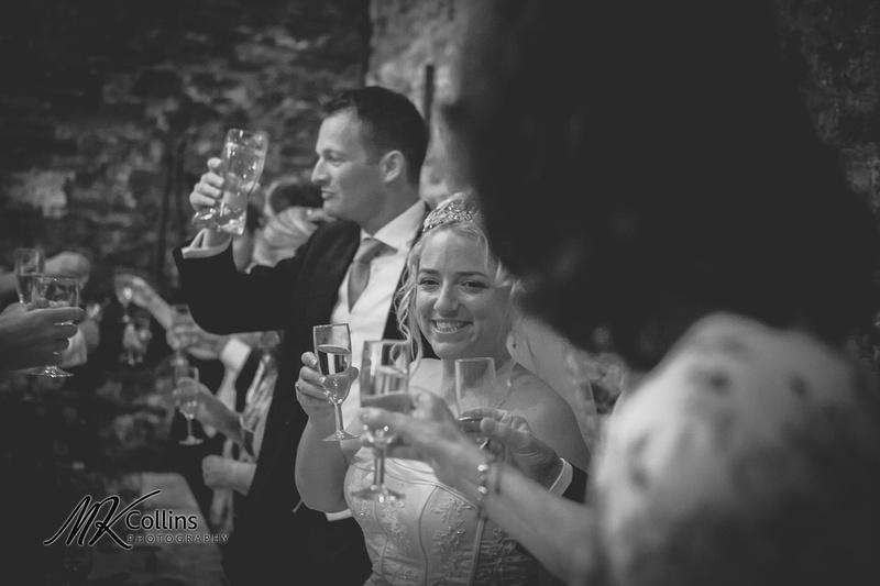 North Devon Wedding Venue Westcott Barton, MK Collins Photography