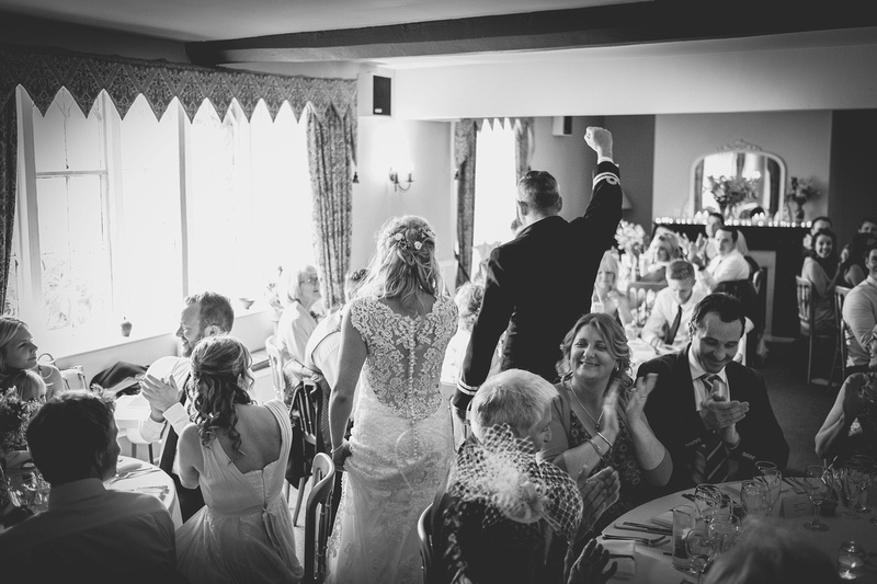 Northcote Manor wedding