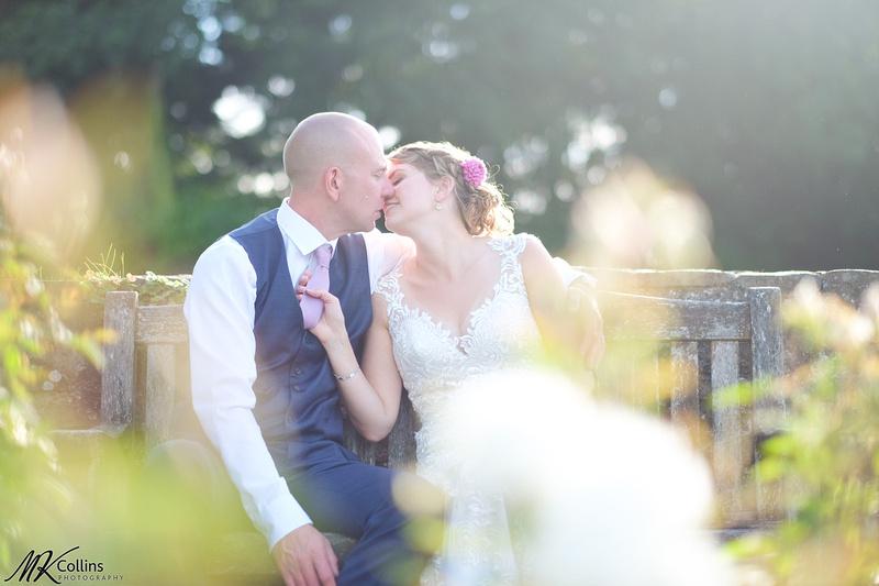 Hallsannery wedding Norh Devon