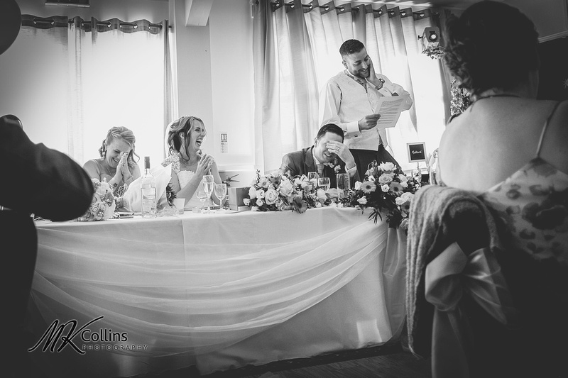Wedding at the Cleve Hotel, wellington