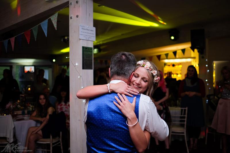 Ocean Kave wedding dance