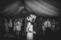 Jenny & Matt, Filleigh wedding