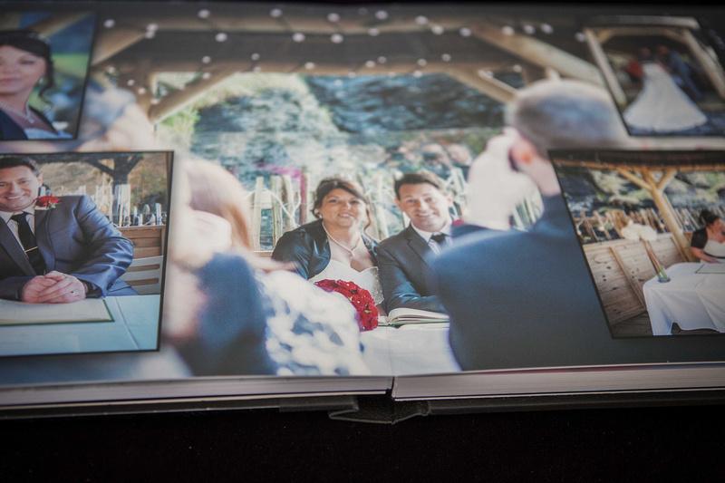 MK Collins Photography, North Devon Wedding Photographer
