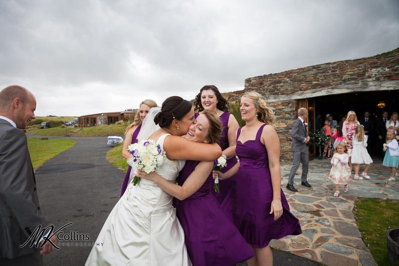 Ocean Kave wedding